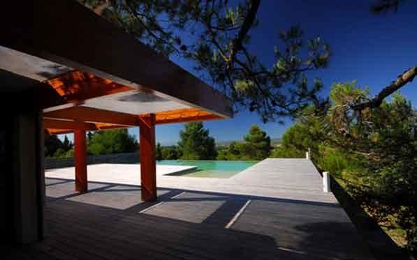 piscine_et_table