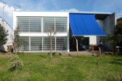 House Ac - Bioclimatic House in Toulouse
