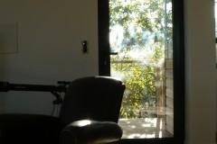 Luminosité superbe dans le bureau